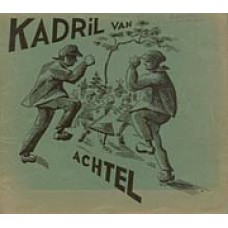 Kadril van Achtel