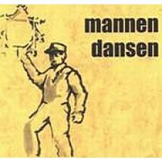 Dans Nu 09 - Mannendansen